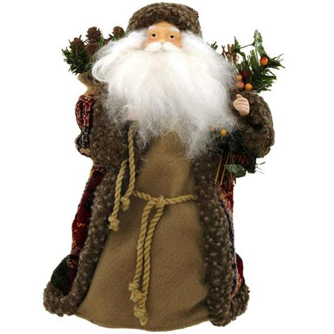 santa claus tree topper collection santa tree toppers pictures best