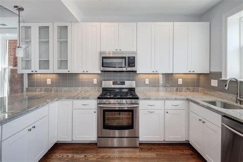 white cabinet kitchens with granite countertops kitchen kitchen backsplash ideas black granite