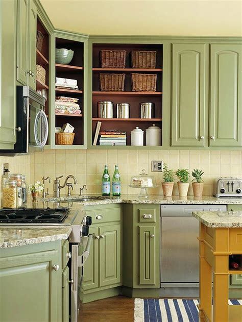 kitchen cabinet finishes ideas 23 best kitchen cabinets painting color ideas and designs for 2017