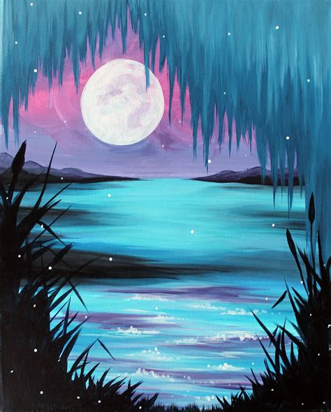 paint nite the at tgi fridays levittown paint nite events