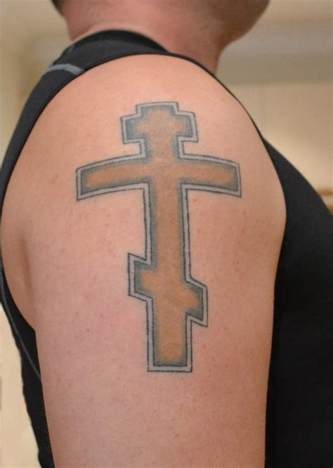 russian orthodox cross tattoos video search engine at
