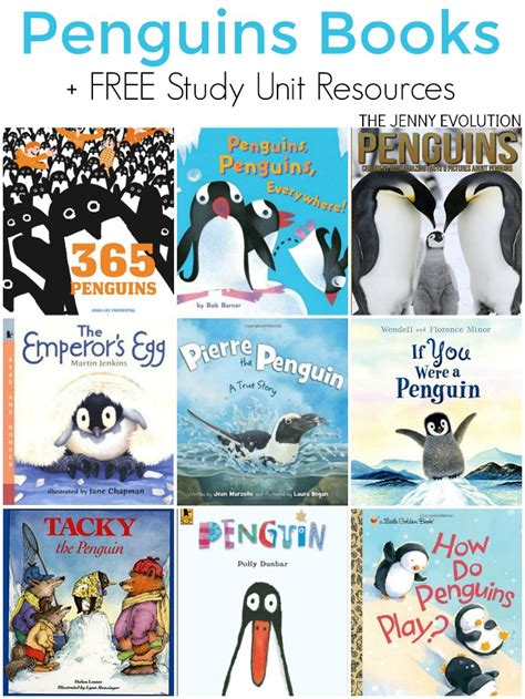 penguin picture books childrens books about penguins the evolution