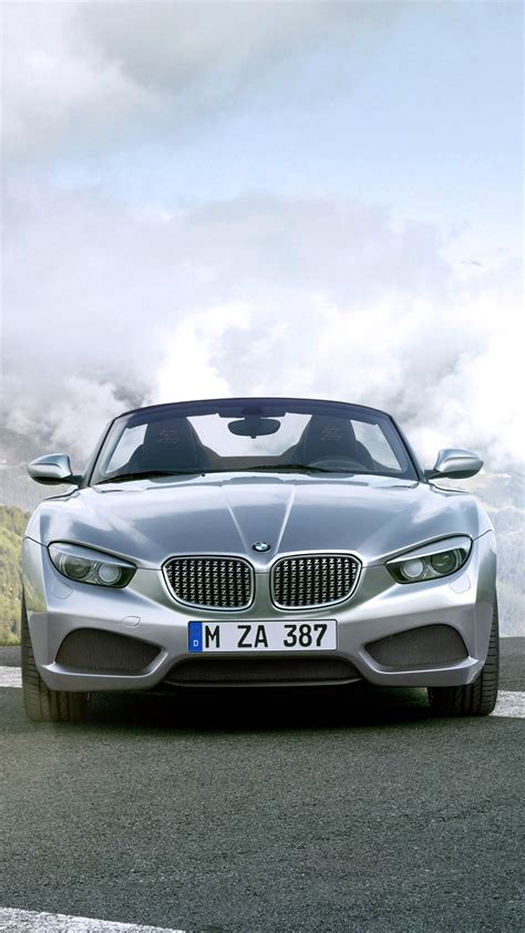 Iphone 6 Car Wallpaper Bmw by The New Bmw Sports Car Iphone 6 Plus Wallpaper Iphone 6