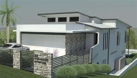 sloping block house plans 9 best images about houses on sloping blocks on