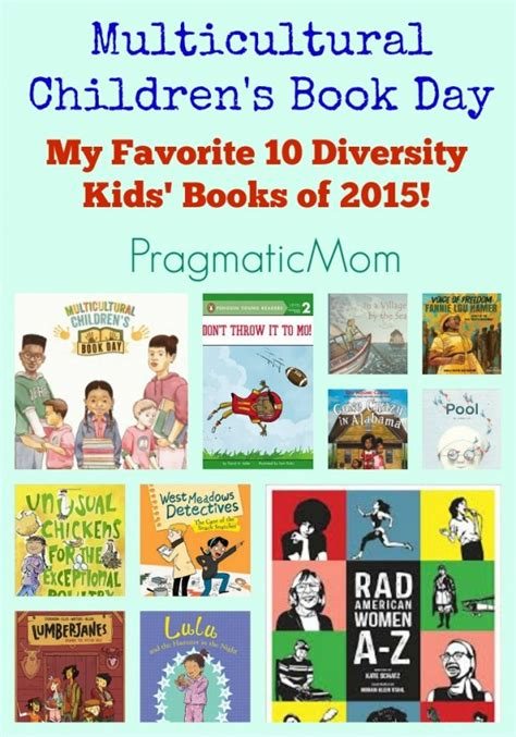 cultural picture books today is multicultural children s book day pragmaticmom