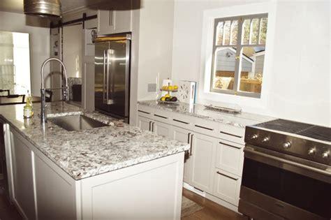 Stone Kitchen Backsplashes lennon granite transitional kitchen oklahoma city