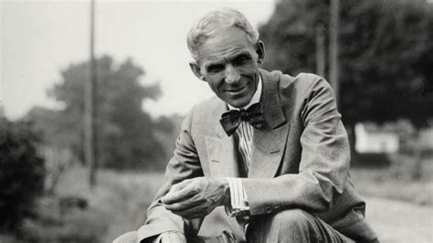 Henry Ford by Biography Henry Ford The S Tycoon