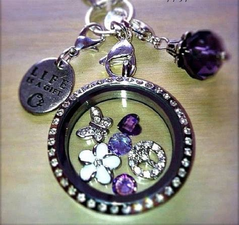 origami owl floating charms authentic origami owl charms for living locket floating charms