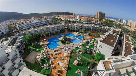apartamento sur tenerife hg tenerife sur hotel de playa en tenerife islas