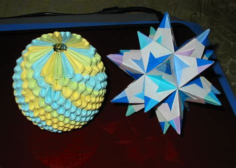 origami of 1000 images about modular origami on 3d