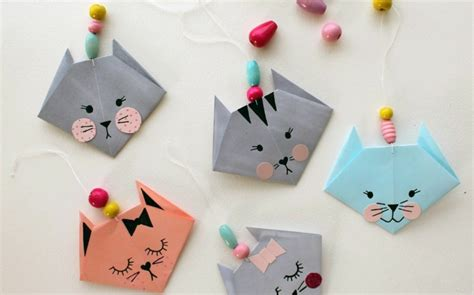 origami for 4 year olds 1001 id 233 es originales comment faire des origami facile