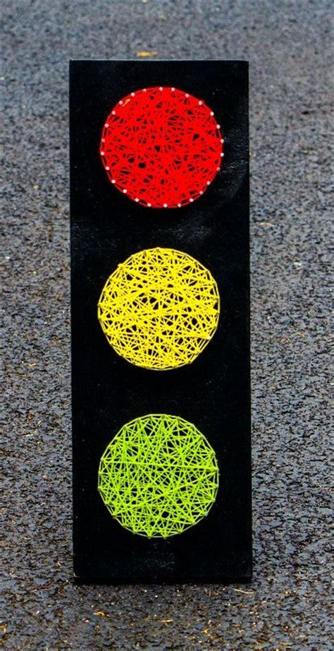 traffic light craft for 25 best ideas about traffic light on traffic