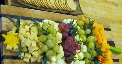 tree cheese platter mennonite can cook tree cheese platter