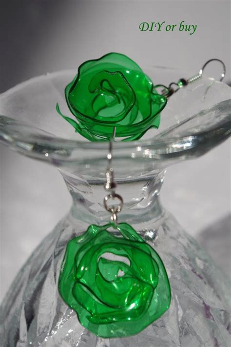 plastic bottle jewelry 1227 best upcycling images on plastic bottle