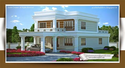 kerala home design two storey kerala house designs keralahouseplanner