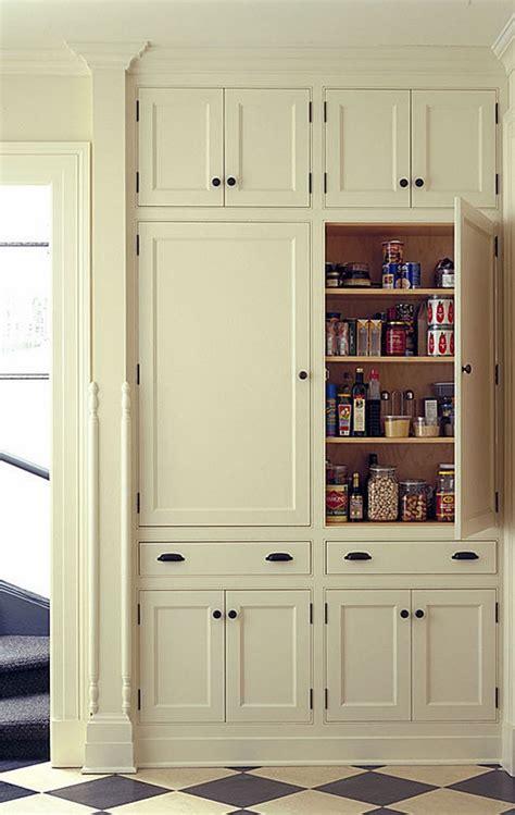 Backsplash Tile Ideas 30 kitchen pantry cabinet ideas for a well organized kitchen