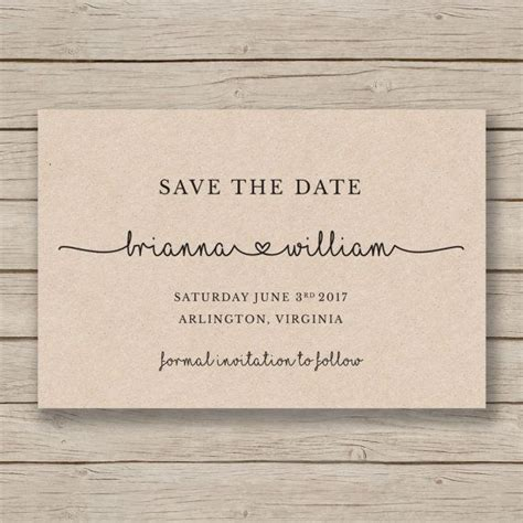 make save the date cards free 25 best ideas about save the date on save the