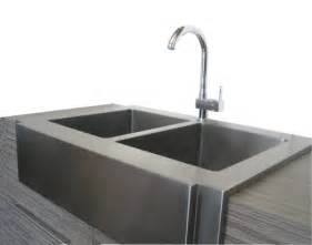 kitchen sink with apron 36 quot stainless steel farm apron flat front kitchen sink