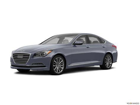 Hyundai Dealers In Ohio by 10 Best Cleveland 2015 Hyundai Genesis 4 Door Sedan