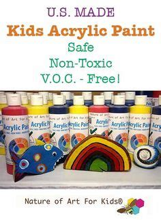 is 101 acrylic paint toxic 100 beeswax 100 handcrafted 6 stackable block
