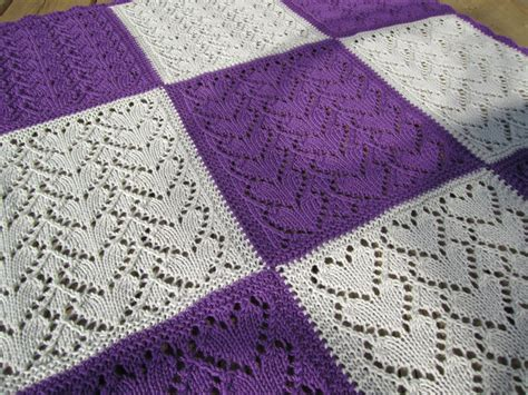 free baby knitting patterns to free free lace baby blanket knitting patterns patterns
