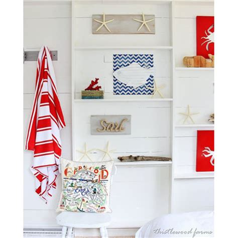 nautical craft projects nautical home decor diy projects the cottage market
