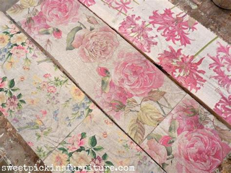 decoupage photos onto wood 17 ideas about decoupage on wood on transfer
