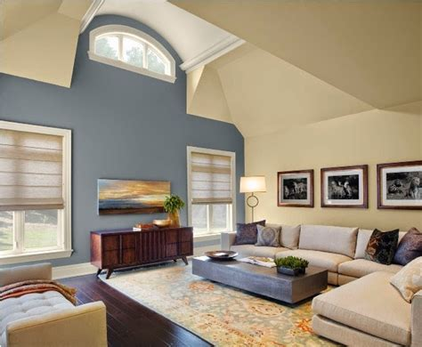 paint colors for small family room paint color ideas for living room accent wall