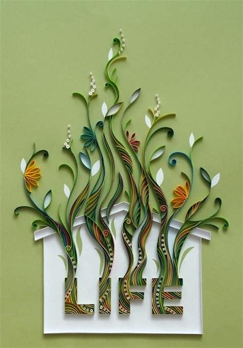 paper craft quilling designs paper quilling patterns designs memes