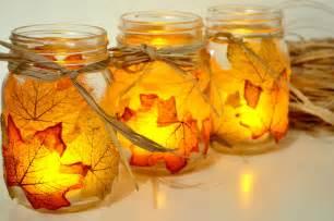 autumn craft ideas 25 jar fall crafts autumn diy ideas with jars