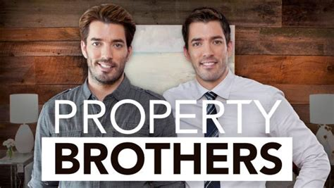home and design shows property brothers hgtv