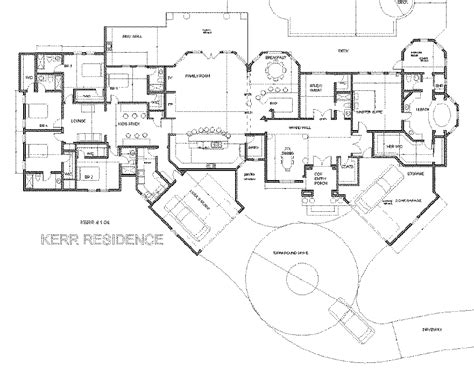 1 story luxury house plans single story homes single story luxury house plans one story luxury house plans mexzhouse