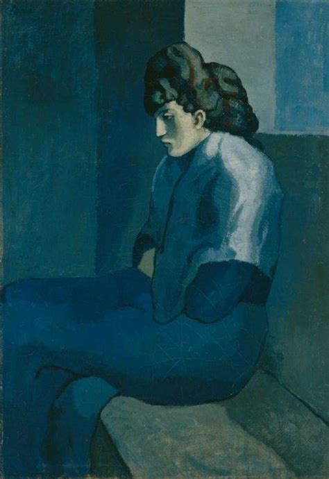 picasso paintings images blue period picasso s blue period picasso and color psychology