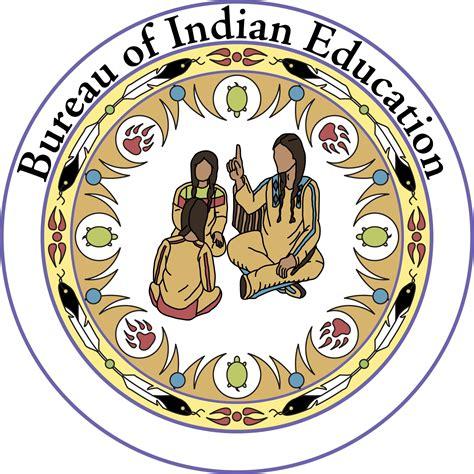 bureau of indian education minneapolis area line office