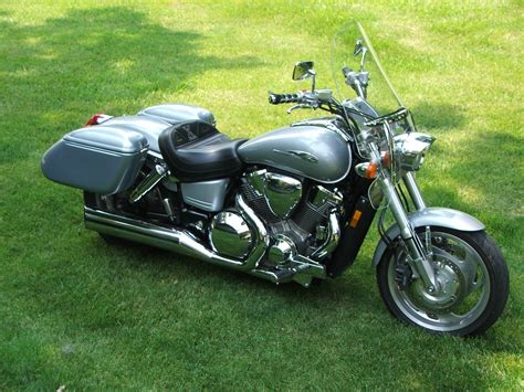 Cadillac Vtx by Honda Vtx 1800 C Photo 123997 Complete Collection Of