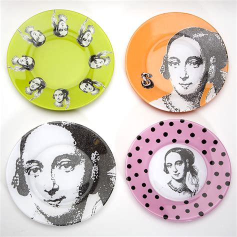 how to decoupage plates carol endler sterbenz s decoupage plates winners