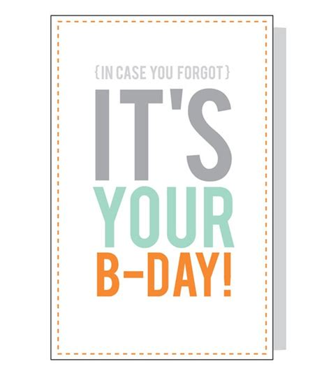 make a birthday card free and print 8 free birthday card printables
