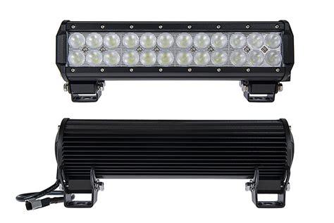 72w led light bar 12 quot road led light bar 72w 5 040 lumens led
