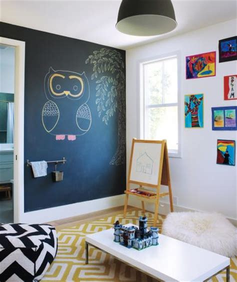 chalkboard paint wall tips simple tips for room decor this festive season