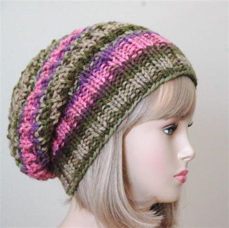 slouchy beanie knit pattern slouchy hats tag hats