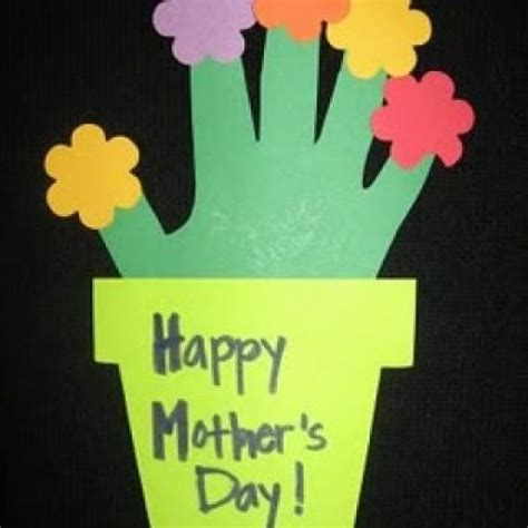 mothers day crafts for to make mothers day projects infants mothers day crafts