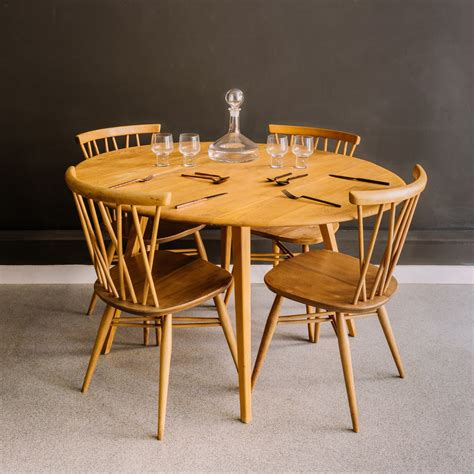 ercol dining table beautiful dining table ercol light of dining room