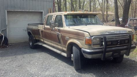 1988 ford f 350 user reviews cargurus