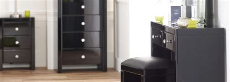 black glass bedroom furniture glass furniture bedroom