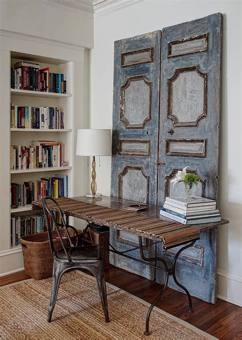 shabby chic home office 30 gorgeous shabby chic home offices and craft rooms