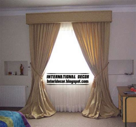 curtain design for bedroom 10 classic curtain designs style for bedroom 2015