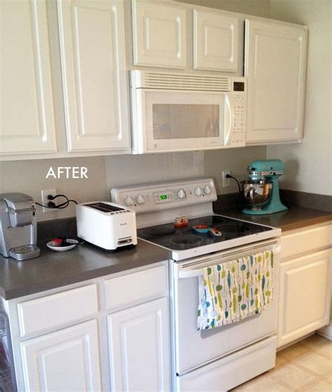 home depot paint for countertops rustoleum counter top coating paint in pewter from home