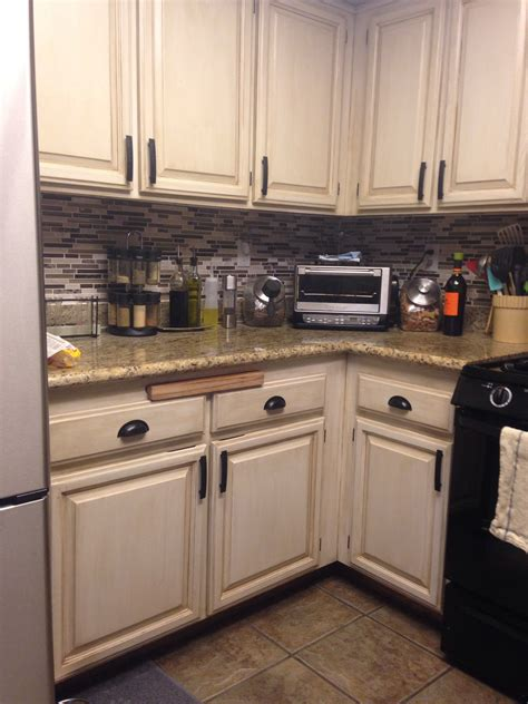 images of painted cabinets remodelaholic diy refinished and painted cabinet reviews