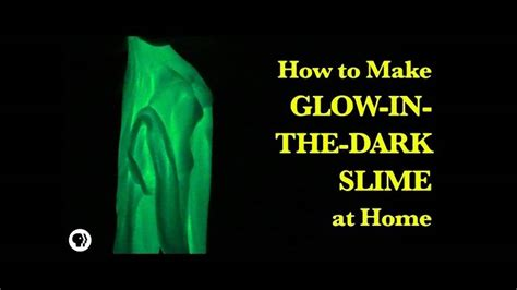 glow in the paint make your own how to make glow in the slime sdpb