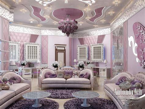 girly bedroom designs luxury antonovich design uae pink girly bedroom dubai